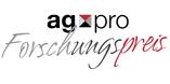 agpro-forschungspreis